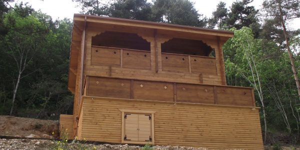 Case lemn chertate 1